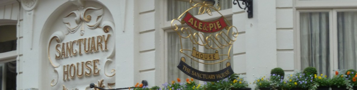 47- hotel and pub
