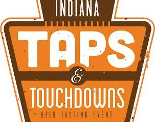 Taps and touchdowns