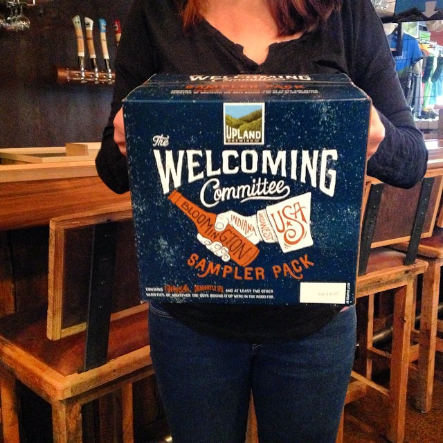 Don't show up empty handed this Thanksgiving. #cheers #turkeyday