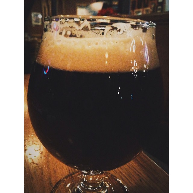 Badder Elmer's Porter - One bad mother... Shut you're mouth. #balticporter #cheers