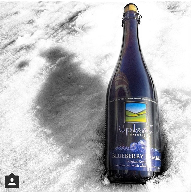 Don't forget to snag your sours! Pick up period ends March 4. #uplandsours #craftbeer #regram @kylehelmond