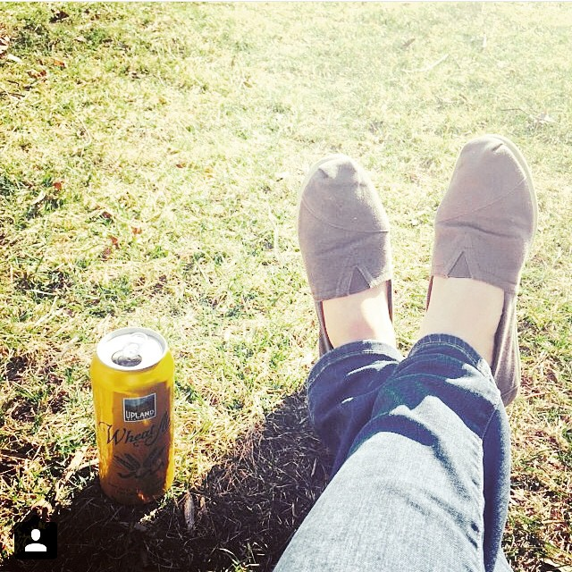 A little liquid ☀️ #regram @kaitlyntalbot #springishere #herecomesthesun