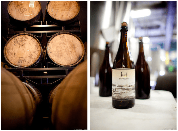 upland sour expansion