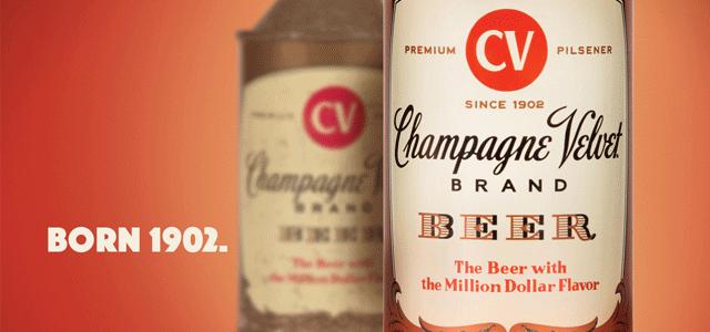 champagnevelvet