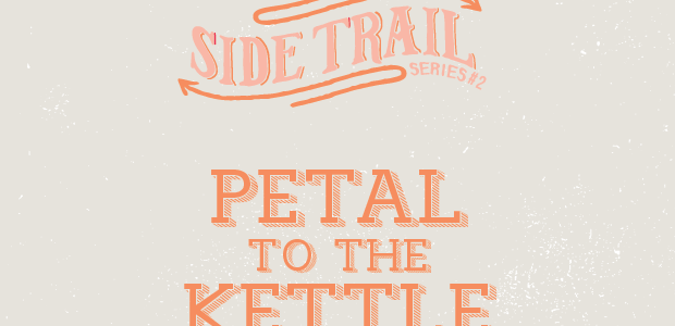 petal to the kettle