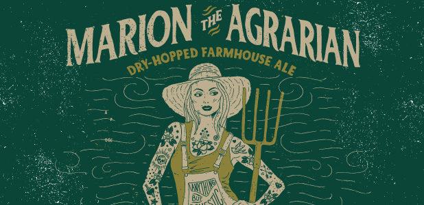 marian the agrarian