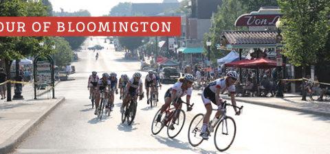Tour of Bloomington