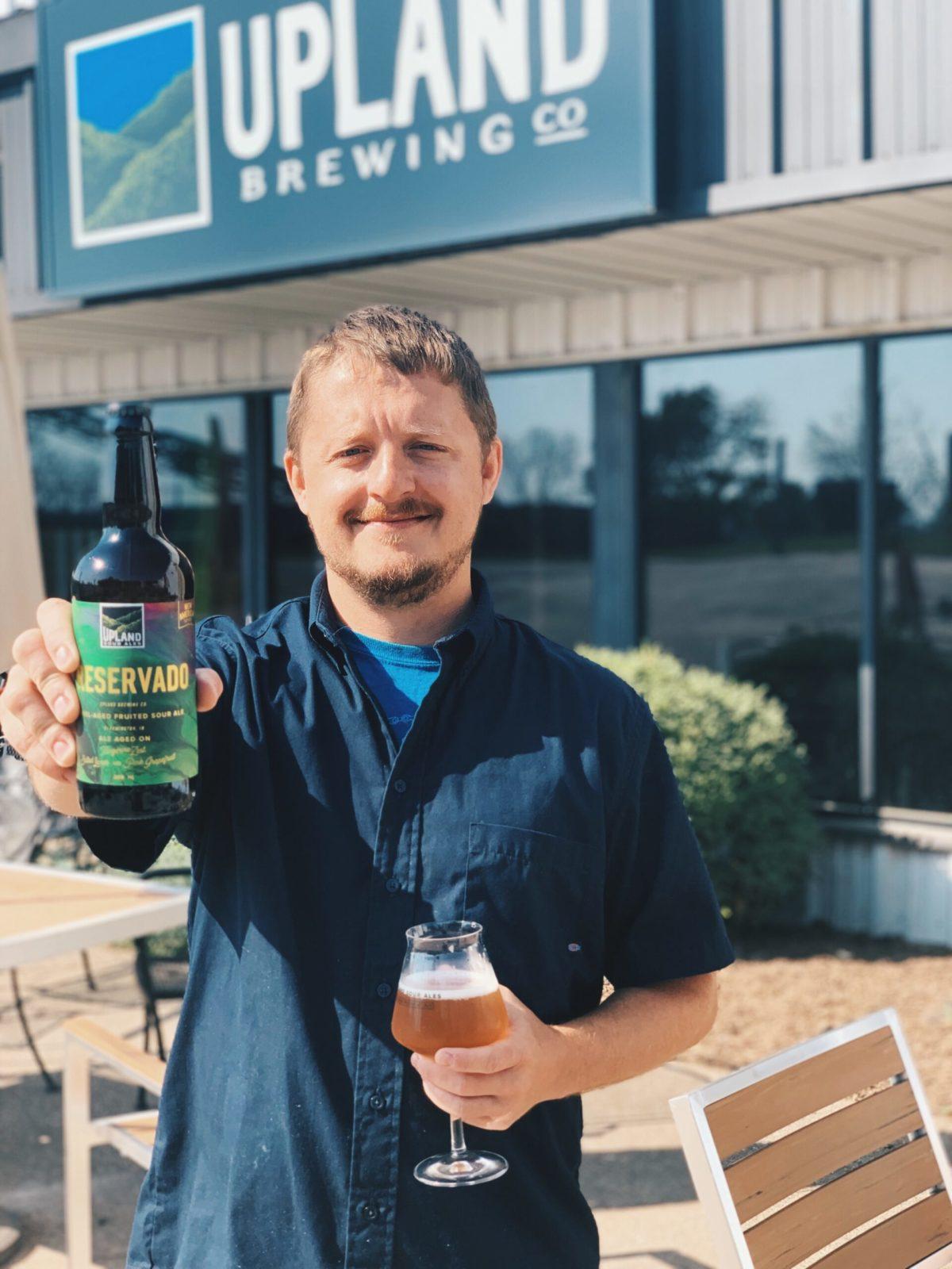 Brewery Highlight- Adam Covey
