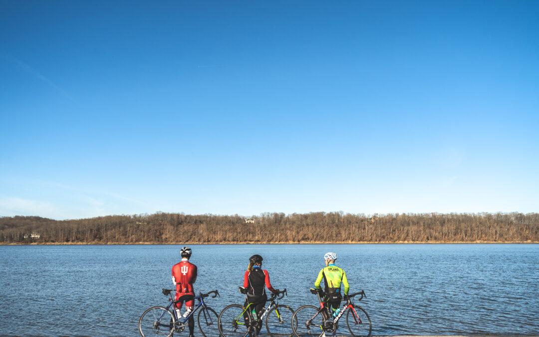Stay Sane & Bike On