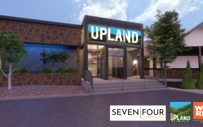 Upland Brewing Co announces new location in Jeffersonville, IN