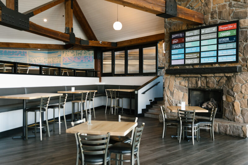 Upland Brewing Co. | Jeffersonville