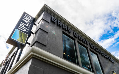 Upland Brewing Co Announces New Location on Southport Road